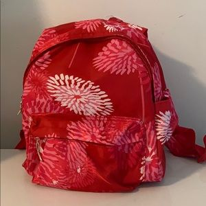 ♥️NEWPink Backpack Breast Cancer Awareness by Avon